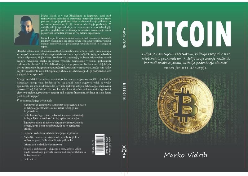 BITCOIN - Marko Vidrih